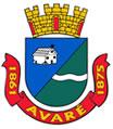 Brasão de Avaré