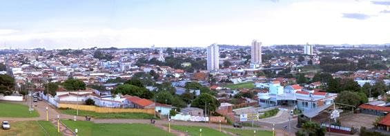 Cidade de Avaré